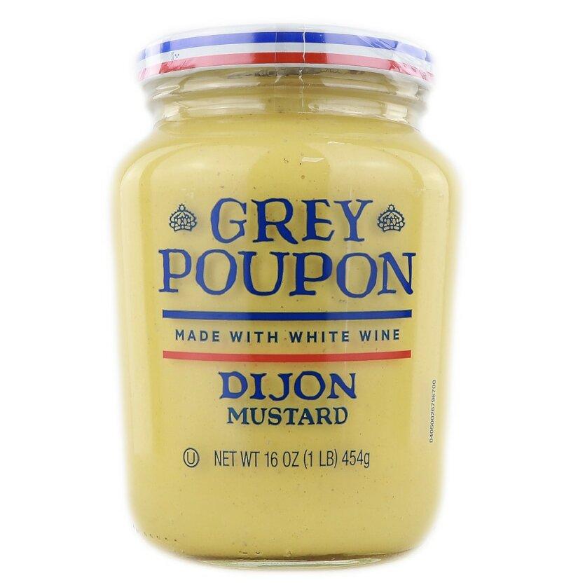 Grey Poupon_mustard_Kate Stockman website